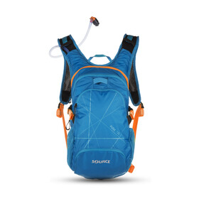 SOURCE Fuse Backpack 12 L blue